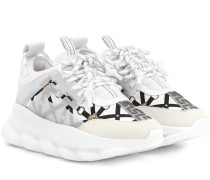 Sneakers Chain Reaction