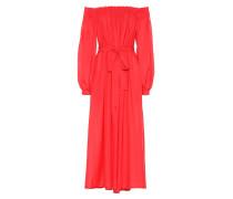 Off-Shoulder-Kleid Otalora