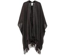 Schal aus einem Mohairgemisch