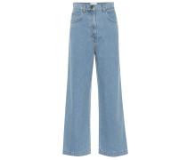 High-Rise Jeans Marfa