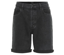 High-Rise Jeansshorts Billey