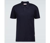 Poloshirt Putnam aus Baumwolle