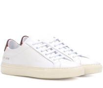 Sneakers Achilles Retro Low