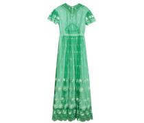 Kleid aus Tüll