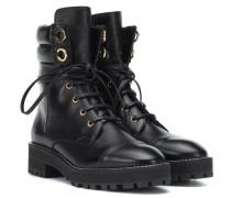 Ankle Boots Lexy aus Leder