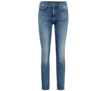 High-Rise Jeans Dazzler