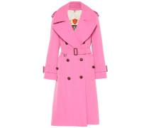 Trenchcoat Regina 30 aus Wolle