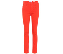 Skinny Jeans High Rise 30
