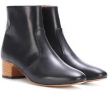 Ankle Boots Joey aus Leder