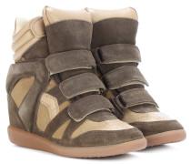 Wedge-Sneakers Bekett