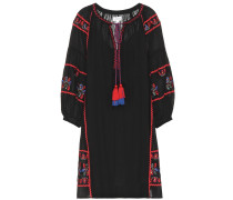 Kleid Loane aus Baumwolle