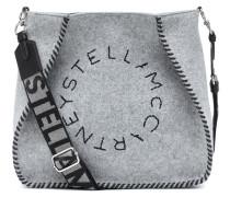 Schultertasche mit Stella Logo