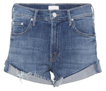 Jeansshorts Rascal aus Baumwolle