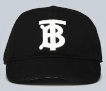 Baseballcap mit Monogramm