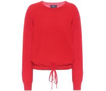 Pullover Taeko aus Merinowolle