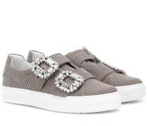 Karierte Sneakers Sneaky Viv'