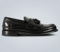 Tassel-Loafers Oreham aus Leder