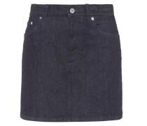Jeansrock aus Baumwolle