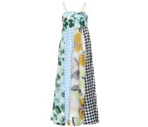 Kleid Bridget mit Seidenanteil