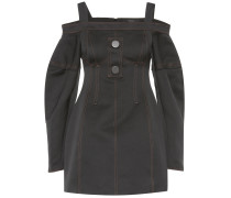 Off-Shoulder-Kleid Bougie