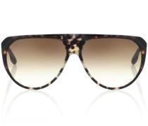 Sonnenbrille Visor
