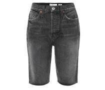 Jeansshorts 80s Long Short