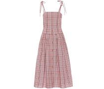Kleid Issy aus Baumwolle