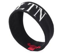 Stirnband aus Wolle und Cashmere
