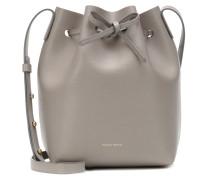 Bucket-Bag Mini aus Leder