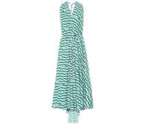 Kleid Goddess aus Baumwolle