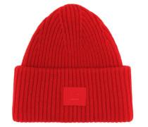 Mütze Pansy aus Wolle