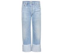 Cropped Jeans Parker