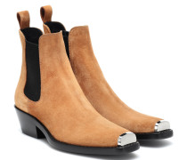 Ankle Boots Western Claire