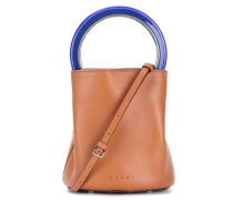 Bucket-Bag Pannier aus Kalbsleder