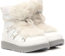 Ankle Boots Highland mit Shearling