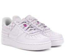 Sneakers Air Force 1 aus Leder