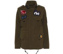 X Disney® Baumwoll-Jacke M65