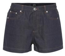 Jeansshorts High Standard