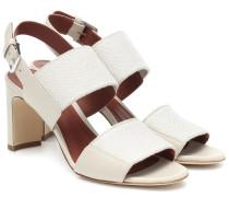 Sandalen Kalahari aus Leder