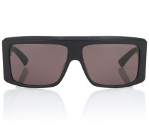 Sonnenbrille Thick Square