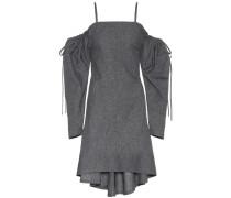 Exklusiv bei Mytheresa – Off-Shoulder-Kleid aus Baumwolle