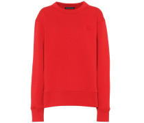Sweatshirt Fairview Face aus Baumwolle