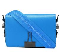 Tasche Binder Clip Mini aus Leder