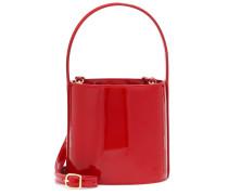 Bucket-Bag Bissett aus Leder