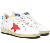 Sneakers Bell Star mit Shearling