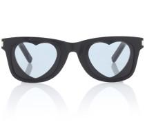 Sonnenbrille Classic 51 Heart