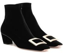 Ankle Boots Belle Vivier 45