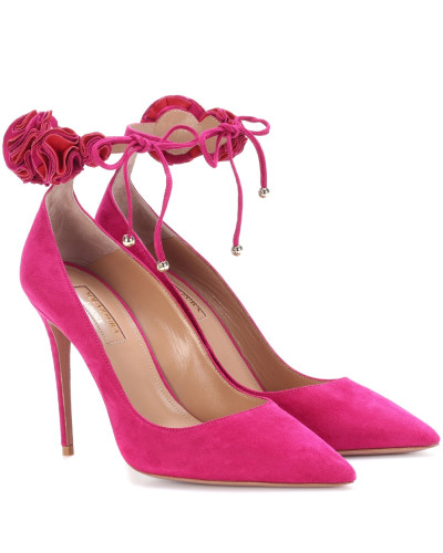 Pumps Desert Rose 105
