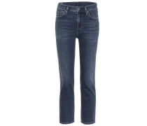 Cropped Jeans Cara