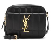 Tasche Mini Vicky aus Leder